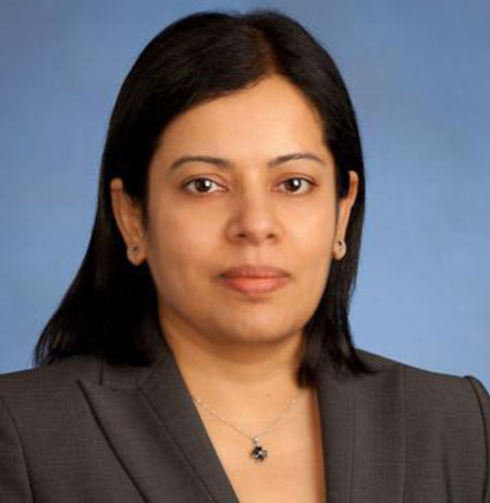Of Five South Asian Women 44